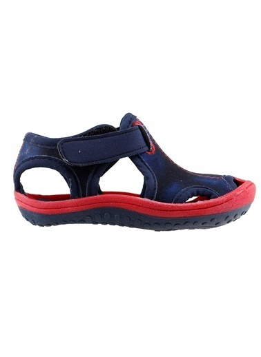 Ayakland Ayakland Kids Aqua Erkek Çocuk Sandalet Panduf Ayakkabı Renkli